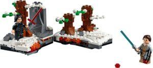 LEGO Star Wars Duel On Starkiller Base (75236)