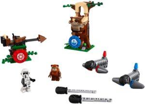 LEGO Star Wars Action Battle Endor Assault (75238)
