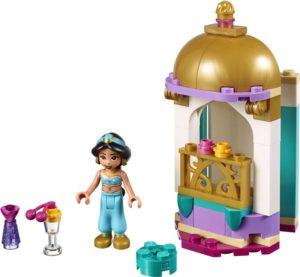 LEGO Disney Princess Jasmine's Petite Tower (41158)