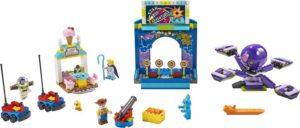 LEGO Juniors Buzz & Woody's Carnival Mania! (10770)