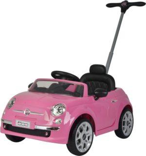 Fiat Περπατούρα-Pink (3622-Pink)