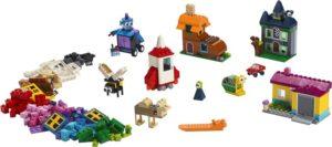 LEGO Classic Windows Of Creativity (11004)