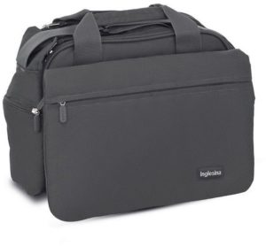 Inglesina Τσάντα Αλλαξιέρα My Baby Bag Graphite (AX90D0GRA)