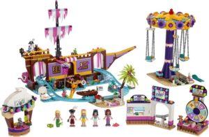 LEGO Friends Heartlake City Amusement Pier (41375)