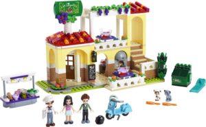 LEGO Friends Heartlake City Restaurant (41379)