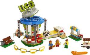 LEGO Creator Fairground Carousel (31095)