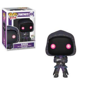POP!#459 Raven-Fortnite (046986)