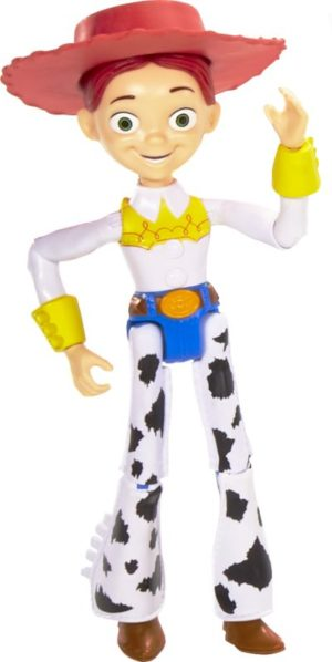 Toy Story 4 Φιγούρα 18cm Jessie (GDP70)