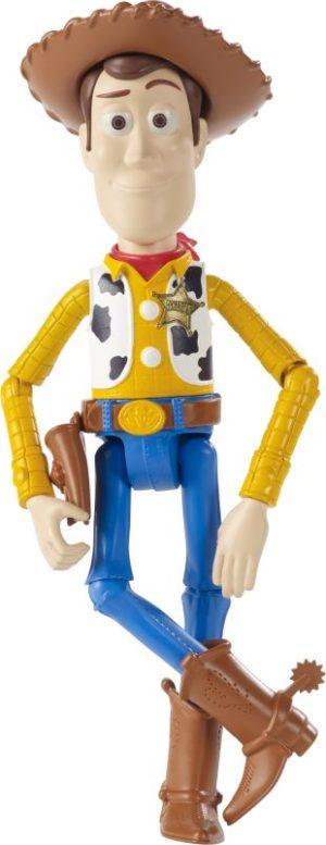 Toy Story 4 Φιγούρα 18cm Woody (GDP68)
