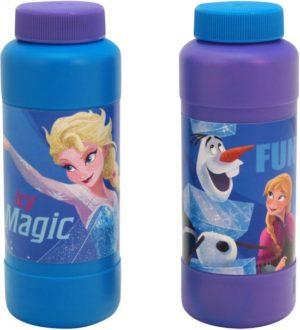 Frozen Σαπουνόφουσκες Διπλό-Μεγάλα Ανταλλακτικά Μπουκαλάκια (5200-01327)