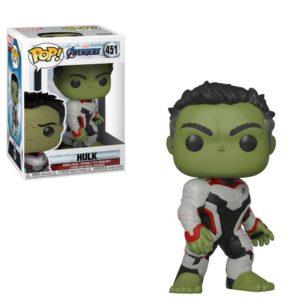 POP!#451 Hulk-Marvel Avengers (045216)