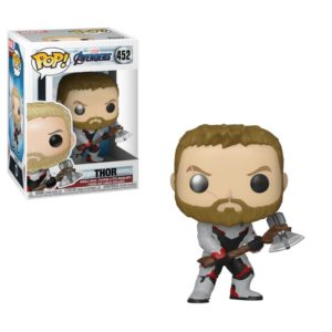 POP!#450 Thor-Marvel Avengers (045219)