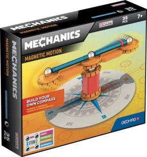 Geomag Σετ Mechanics 35 (770)