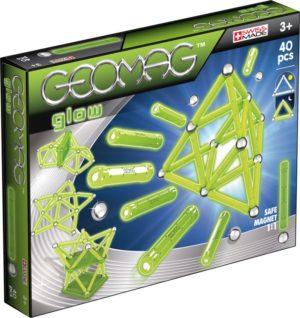 Geomag Σετ Glow 40Τμχ (330)