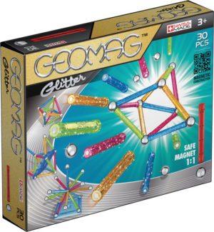 Geomag Σετ Glitter 30 (531)