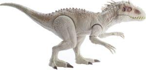Jurassic World Rex Δεινόσαυρος Με Ήχους Και Κίνηση (GCT95)