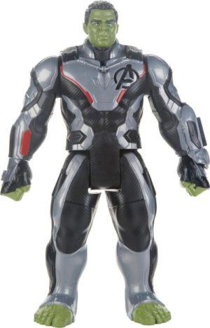 Avengers Titan Hero Series-Hulk 30cm (E3304)