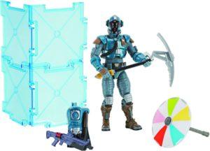 Fortnite Φιγούρα Δράσης Survival Kit S2 (FRT32000)