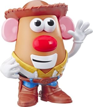 Playskool Mr Potato Head Toy Story 4 - 2 Σχέδια (E3068)