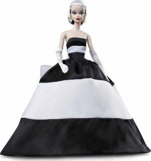 Barbie 60 Χρόνια-Black & White Forever (FXF25)