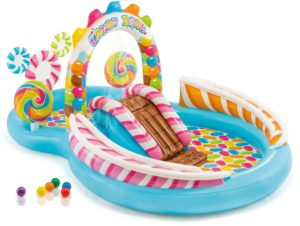 Intex Πισίνα Candy Zone Play Center (57149NP)