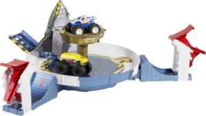 Monster Trucks Σετ Παιχνιδιού-Αρένα Σύγκρουσης (FYK14)