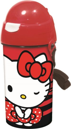 Gim Παγούρι FD Hello Kitty 500ml (557-91209)