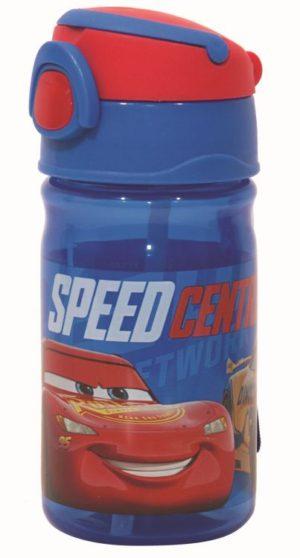 Gim Παγούρι Cars 350ml (552-84204)