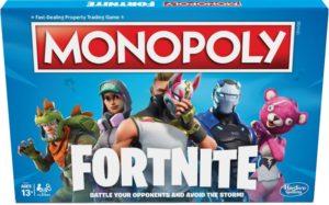 Monopoly Fortnite GR (E6603-GR)