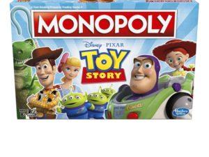 Monopoly Toy Story (E5065)