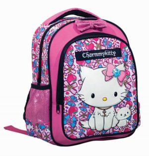Charmmy Kitty Σακίδιο Νηπιαγωγείου (335-07054)