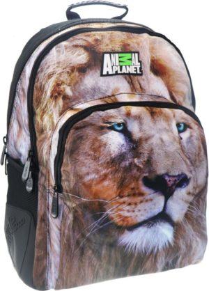 Animal Planet Λιοντάρι Σακίδιο (0570643)