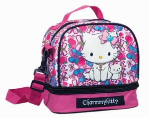 Charmmy Kitty Καλαθάκι Φαγητού (335-07220)