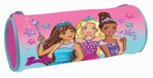 Barbie Fantasy Κασετίνα Βαρελάκι (349-63140)