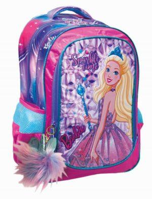 Barbie Fantasy Σακίδιο Οβάλ (349-63031)