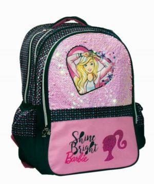 Barbie Sparkle Σακίδιο Οβάλ (349-64031)