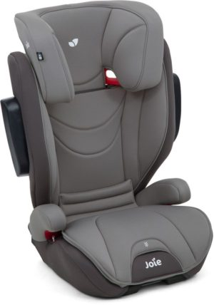 Joie Κάθισμα Αυτοκινήτου Traver Dark Pewter (C1701AADPW000)