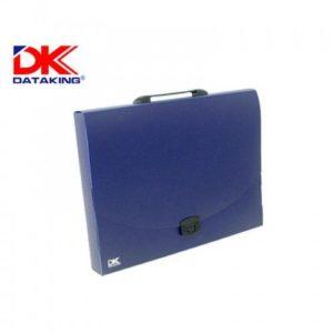 DK Τσάντα Σχεδίου Εγγράφων Μπλε PP 28x38x5 (754.H28L)