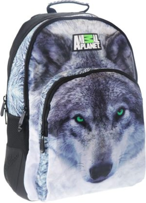 Animal Planet Λύκος Σακίδιο (0570657)