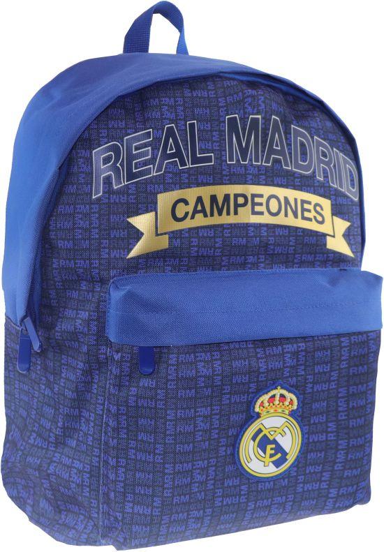 Real Madrid Σακίδιο Νηπιαγωγείου (0170569)