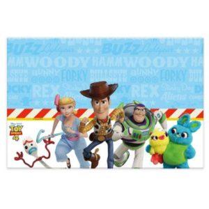 Τραπεζομάντηλο 120x180cm Toy Story 4 - 1Τμχ (90232)