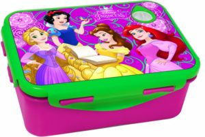 GIM Δοχείο Φαγητού (Microwave) Princess Dream (551-23265)