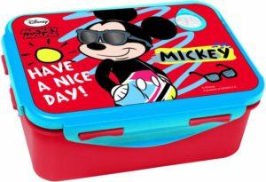 GIM Δοχείο Φαγητού (Microwave) Mickey Gadget (553-54265)