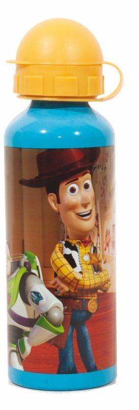 GIM Παγούρι Αλουμινίου Toy Story 520ml (552-02232)