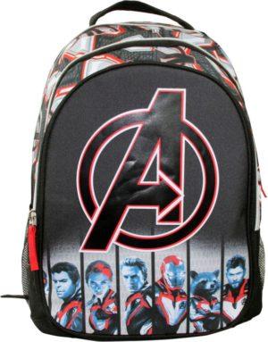 Avengers Classic Σακίδιο Οβάλ (337-24031)