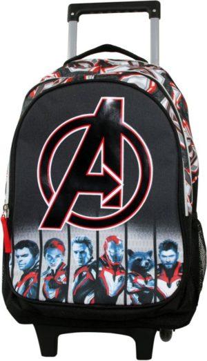 Avengers Movie Σακίδιο Trolley (337-24074)