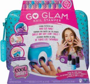 Cool Maker Go Glam Εκτυπωτής Νυχιών (6045484)