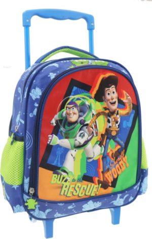 Toy Story Σακίδιο Νηπιαγωγείου Trolley (0562249)