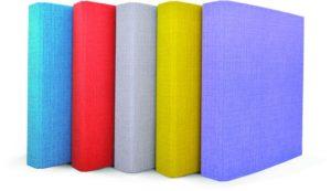 A&G Κλασέρ Linen A4 2R-O-5 Χρώματα (31701)