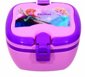 GIM Δοχείο Φαγητού Με Λαβές (Microwave) Frozen (551-27266)